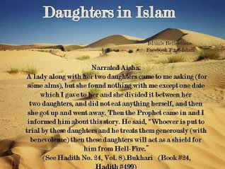How Can A Muslim Daughter Develop A Healthy Relationship